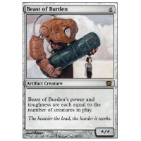 Beast of Burden Thumb Nail