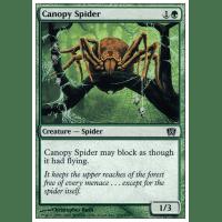 Canopy Spider Thumb Nail