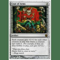 Coat of Arms Thumb Nail