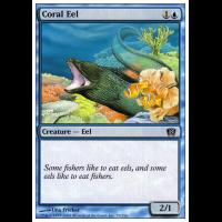 Coral Eel Thumb Nail
