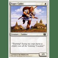 Eager Cadet Thumb Nail