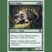 Giant Badger Thumb Nail