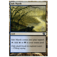 Salt Marsh Thumb Nail