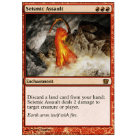 Seismic Assault Thumb Nail