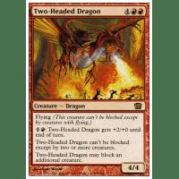Two-Headed Dragon Thumb Nail