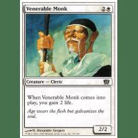 Venerable Monk Thumb Nail