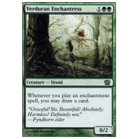 Verduran Enchantress Thumb Nail