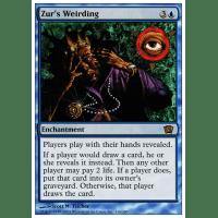 Zur's Weirding Thumb Nail