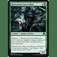 Backwoods Survivalists Thumb Nail