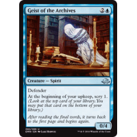 Geist of the Archives Thumb Nail