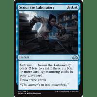 Scour the Laboratory Thumb Nail