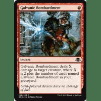 Galvanic Bombardment Thumb Nail