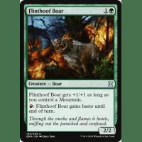 Flinthoof Boar Thumb Nail
