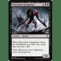 Phyrexian Gargantua Thumb Nail