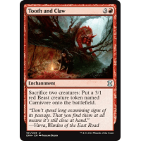 Tooth and Claw Thumb Nail