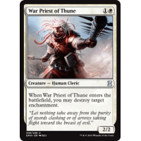 War Priest of Thune Thumb Nail