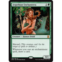 Argothian Enchantress Thumb Nail