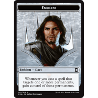 Emblem - Dack Fayden Thumb Nail