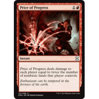 Price of Progress Thumb Nail