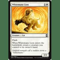 Whitemane Lion Thumb Nail