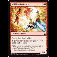Wildfire Emissary Thumb Nail