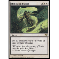 Hallowed Burial Thumb Nail