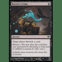 Raven's Crime Thumb Nail