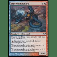 Shrewd Hatchling Thumb Nail