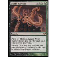 Worm Harvest Thumb Nail