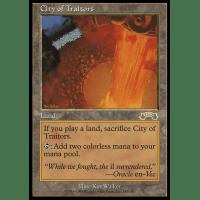 City of Traitors Thumb Nail