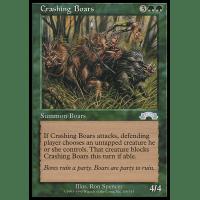 Crashing Boars Thumb Nail