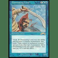 Dominating Licid Thumb Nail