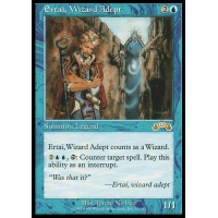 Ertai, Wizard Adept Thumb Nail