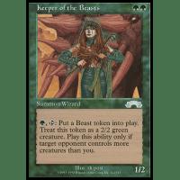 Keeper of the Beasts Thumb Nail