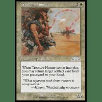 Treasure Hunter Thumb Nail