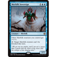 Merfolk Sovereign Thumb Nail