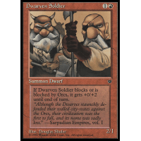 Dwarven Soldier Thumb Nail