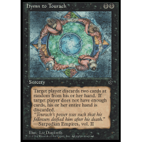 Hymn to Tourach Thumb Nail