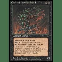 Order of the Ebon Hand Thumb Nail