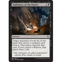 Diplomacy of the Wastes Thumb Nail