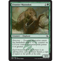 Frontier Mastodon Thumb Nail