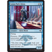 Lotus Path Djinn Thumb Nail
