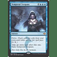 Temporal Trespass Thumb Nail