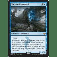Torrent Elemental Thumb Nail