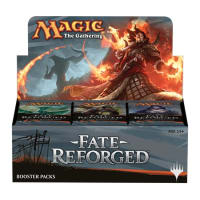 Fate Reforged - Booster Box Thumb Nail