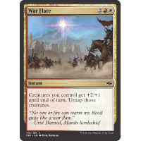 War Flare Thumb Nail