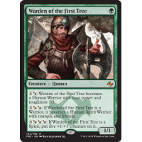 Warden of the First Tree Thumb Nail