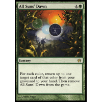 All Suns' Dawn Thumb Nail