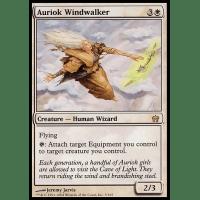 Auriok Windwalker Thumb Nail