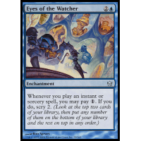 Eyes of the Watcher Thumb Nail